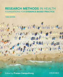 Research Methods in Health av Pranee Liamputtong, Mark Beeson og Shahar Hameiri (Heftet)