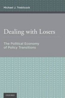 Dealing with Losers av Michael J. Trebilcock (Heftet)