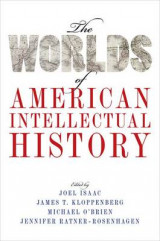 Omslag - The Worlds of American Intellectual History