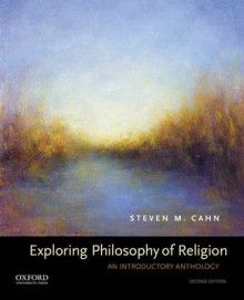 Exploring Philosophy of Religion av Steven M. Cahn (Heftet)