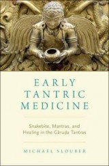 Omslag - Early Tantric Medicine