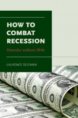 Omslag - How to Combat Recession