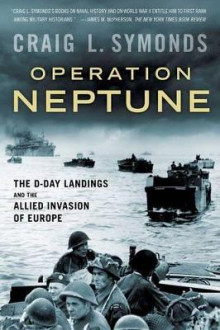 Operation Neptune av Craig L. Symonds (Heftet)
