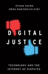 Omslag - Digital Justice