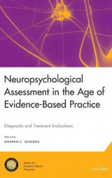 Omslag - Neuropsychological Assessment in the Age of Evidence-Based Practice
