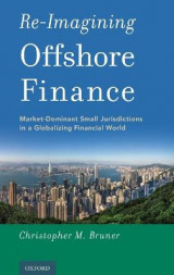 Omslag - Re-Imagining Offshore Finance