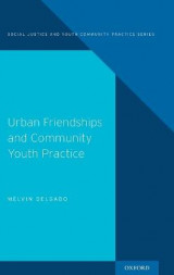 Omslag - Urban Friendships and Community Youth Practice