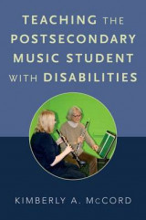 Omslag - Teaching the Postsecondary Music Student with Disabilities