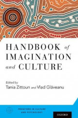 Omslag - Handbook of Imagination and Culture