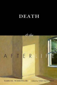 Death and the Afterlife av Samuel Scheffler (Heftet)