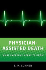 Omslag - Physician-Assisted Death