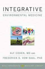 Omslag - Integrative Environmental Medicine