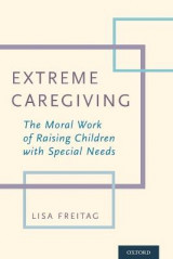 Omslag - Extreme Caregiving