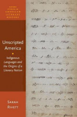 Omslag - Unscripted America