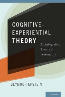 Cognitive-Experiential Theory av Seymour Epstein (Heftet)