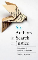 Omslag - Six Authors in Search of Justice
