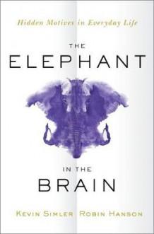 The Elephant in the Brain av Kevin Simler (Innbundet) | Tanum ...