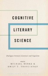 Omslag - Cognitive Literary Science
