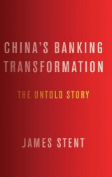 Omslag - China's Banking Transformation