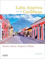 Omslag - Latin America and the Caribbean