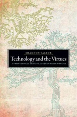 Omslag - Technology and the Virtues