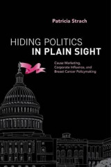 Omslag - Hiding Politics in Plain Sight