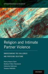 Omslag - Religion and Intimate Partner Violence