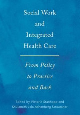 Omslag - Social Work and Integrated Health Care