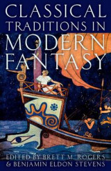 Omslag - Classical Traditions in Modern Fantasy