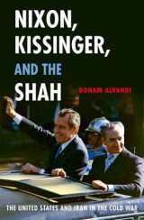 Omslag - Nixon, Kissinger, and the Shah