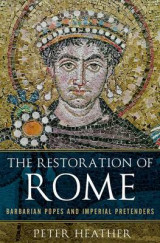 Omslag - The Restoration of Rome