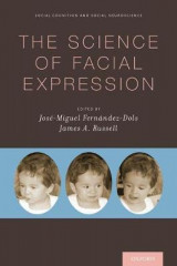 Omslag - The Science of Facial Expression