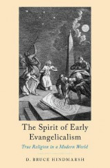 Omslag - The Spirit of Early Evangelicalism