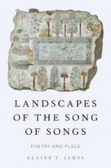 Omslag - Landscapes of the Song of Songs