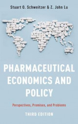 Omslag - Pharmaceutical Economics and Policy