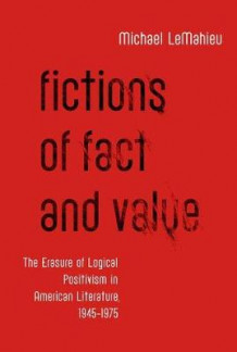 Fictions of Fact and Value av Michael LeMahieu (Heftet)