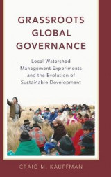 Omslag - Grassroots Global Governance