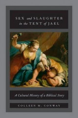 Omslag - Sex and Slaughter in the Tent of Jael