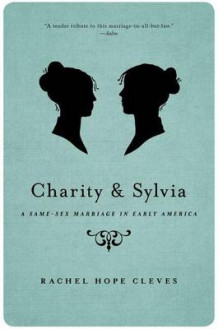Charity and Sylvia av Rechel Hope Cleves (Heftet)