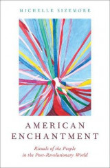 Omslag - American Enchantment