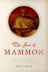 Omslag - The Face of Mammon