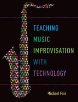 Omslag - Teaching Music Improvisation with Technology