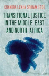Omslag - Transitional Justice in the Middle East and North Africa