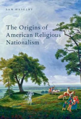Omslag - The Origins of American Religious Nationalism