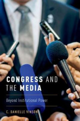 Omslag - Congress and the Media