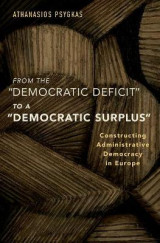 Omslag - From the Democratic Deficit to a Democratic Surplus