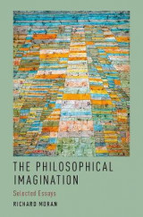 Omslag - The Philosophical Imagination