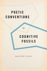 Omslag - Poetic Conventions as Cognitive Fossils