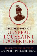 Omslag - The Memoir of General Toussaint Louverture
