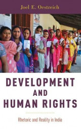 Omslag - Development and Human Rights